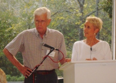 Dan Stone & Linda Bunting
