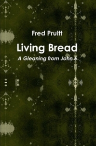 Living Bread Logo